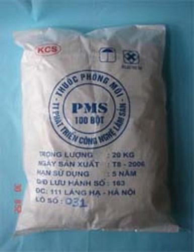 Thuốc chống mối PMS 100