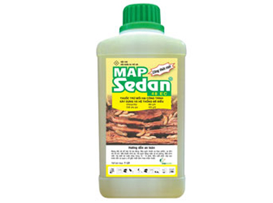 Map sedan 48EC (dung dịch)